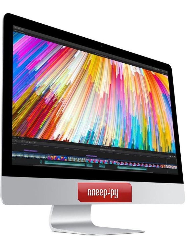 Моноблок APPLE iMac MNEA2RU / A (Intel Core