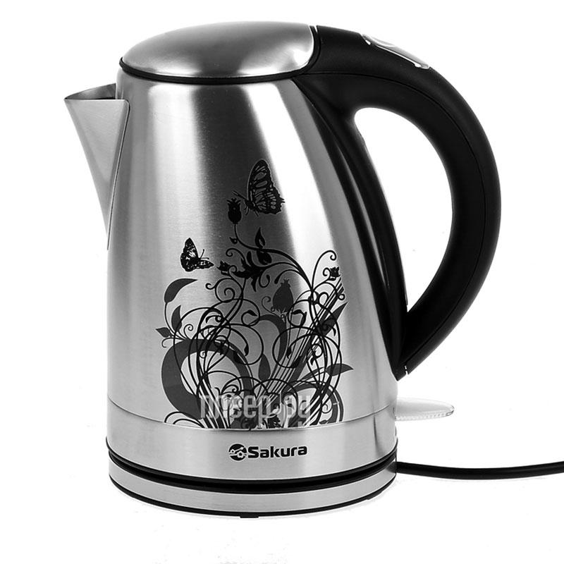Чайник Sakura SA-2118 купить