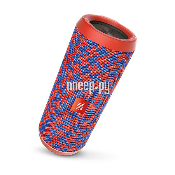 Колонка JBL Flip 4 Special Edition Malta