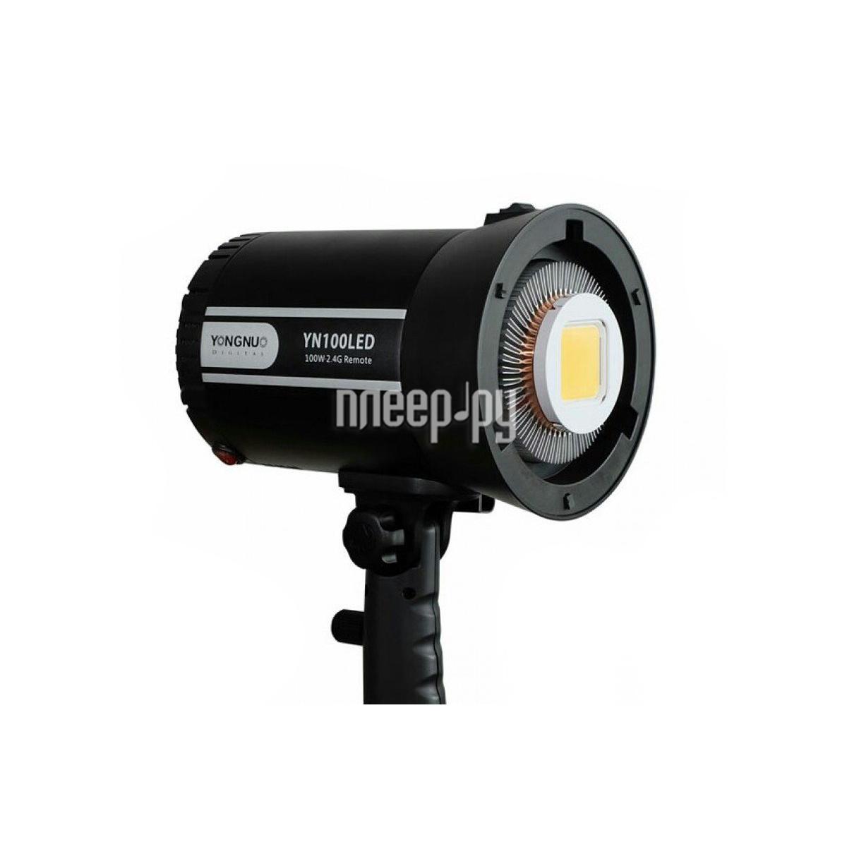 Осветитель YongNuo LED YN-100 купить