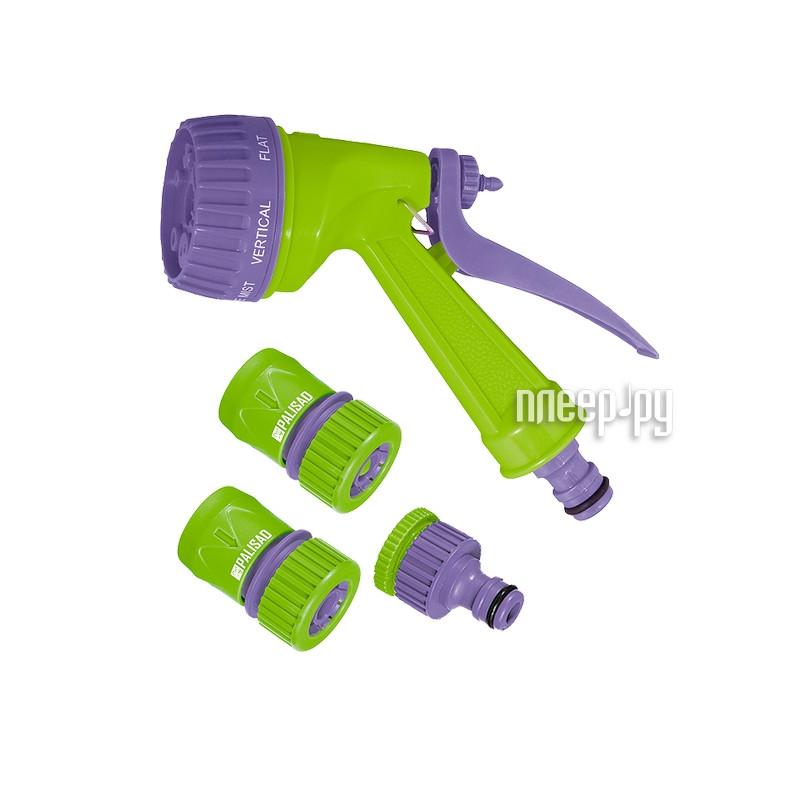 Набор Palisad 65178 для подключения шланга