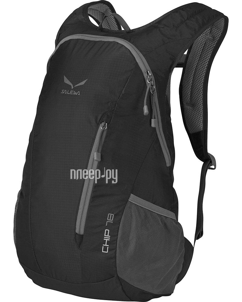 Рюкзак Salewa Daypacks CHIP 18L Black 1131-900