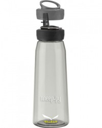 Фляга Salewa Runner Bottle 1L Cool Grey 2324-300