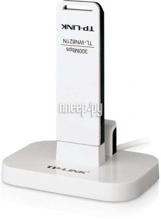 Wi-Fi адаптер TP-LINK TL-WN821NC  Pleer.ru  409.000