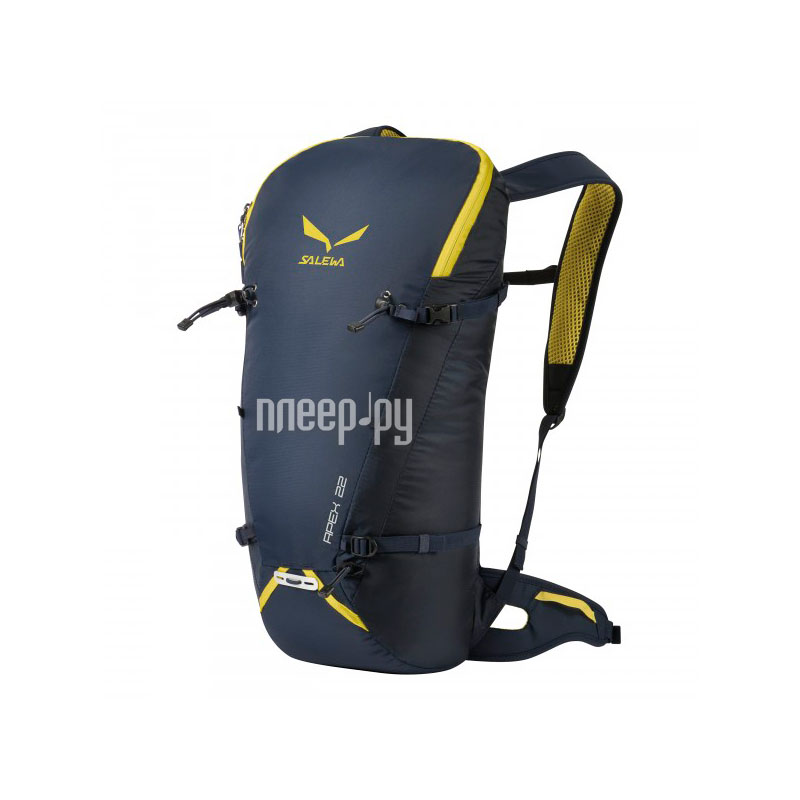 Рюкзак Salewa Mountaineering Apex 22L Black 1112-3990