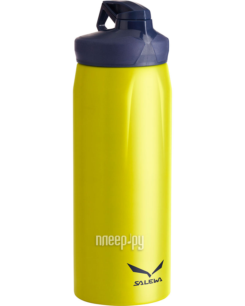 Фляга Salewa Hiker Bottle 1L Yellow 2318-2400 купить