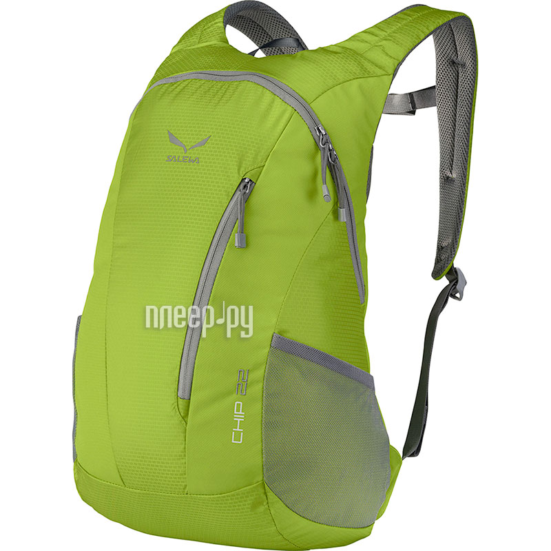 Рюкзак Salewa Daypacks Chip 22L Macaw Green 1130-5330
