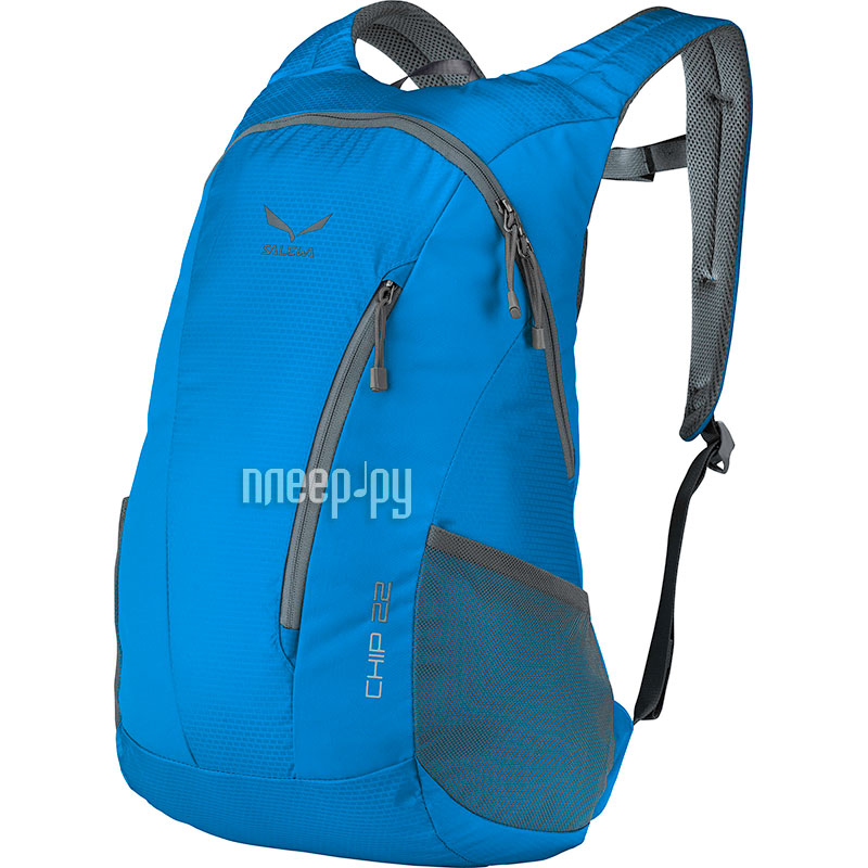 Рюкзак Salewa Daypacks Chip 22L 1130-8490 за 2102 рублей