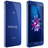Сотовый телефон Huawei Honor 8 Lite Blue