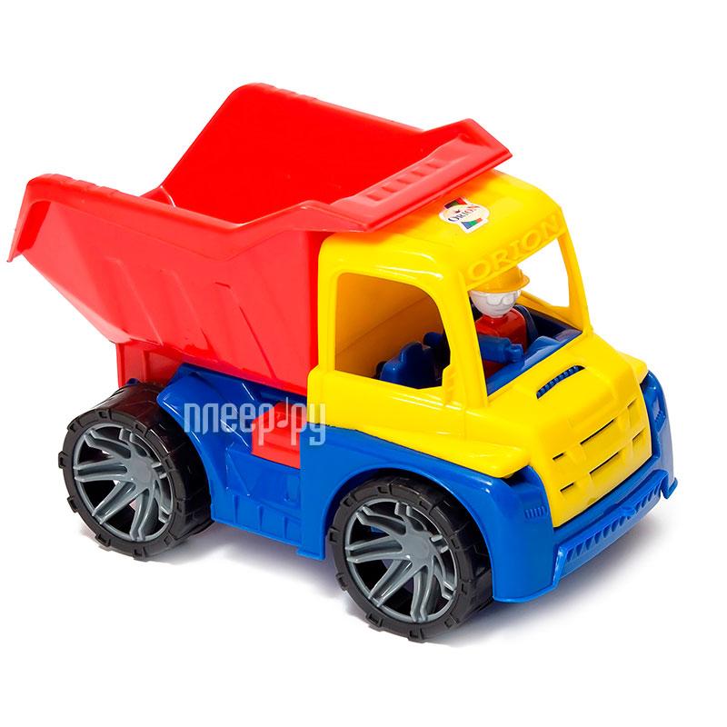 Машина Orion Toys Самосвал М4 287