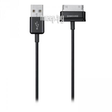 Аксессуар Кабель USB Samsung Galaxy Tab ECC1DP0UBECSTD  Pleer.ru  995.000
