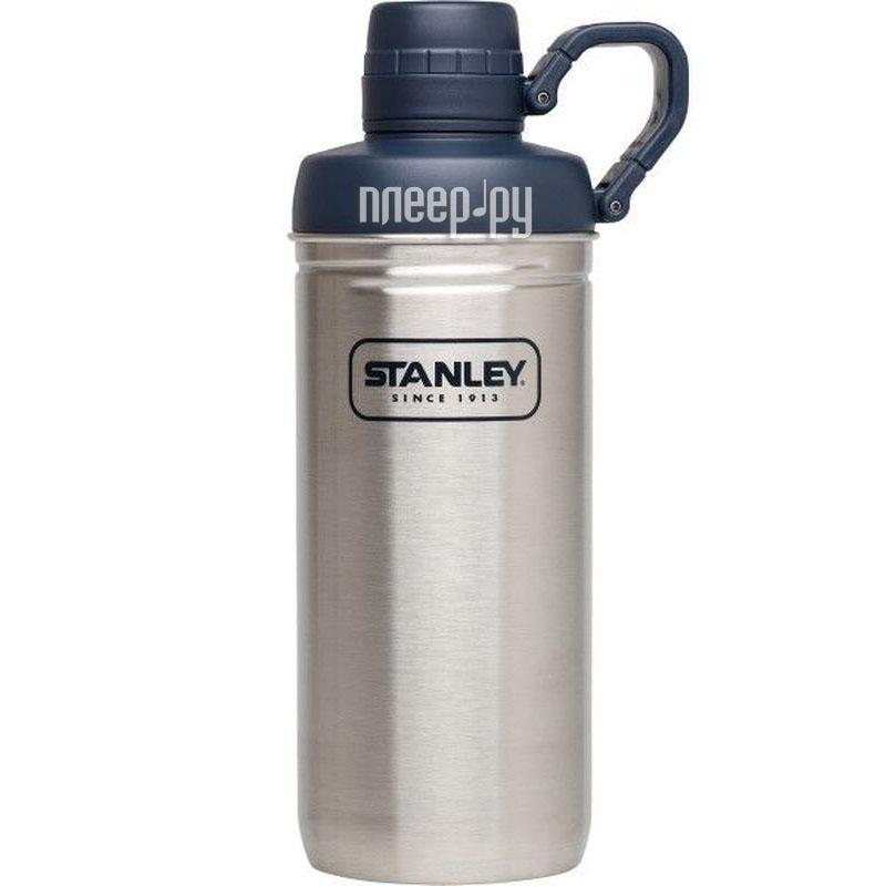 Бутылка Stanley Adventure 620ml Steel 10-02112-002