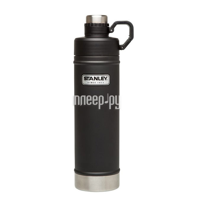 Бутылка Stanley Classic 750ml Black 10-02286-007