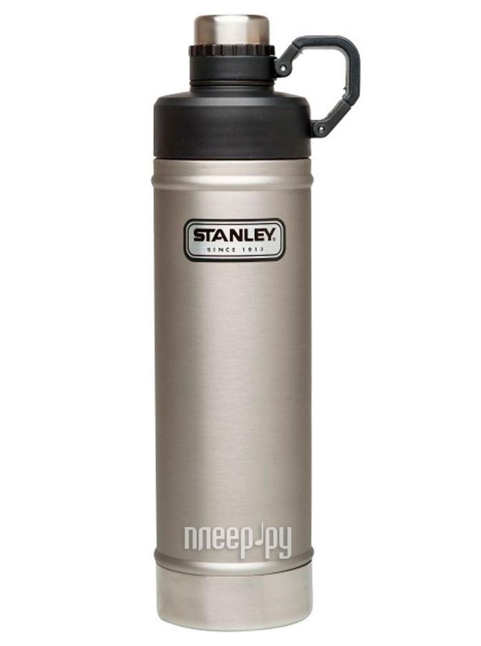 Бутылка Stanley Classic 750ml Steel 10-02286-035