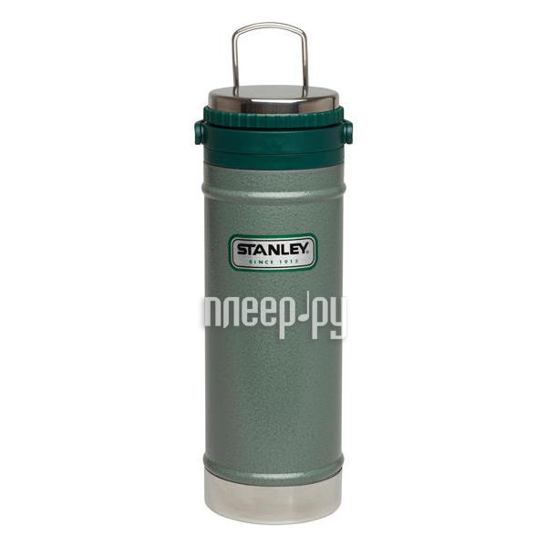 Термос Stanley Classic 470ml Green 10-01855-003