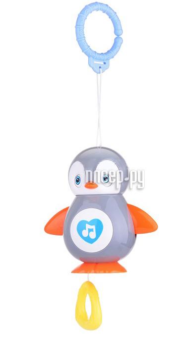 Игрушка S+S toys Музыкальная подвеска Бамбини 961002