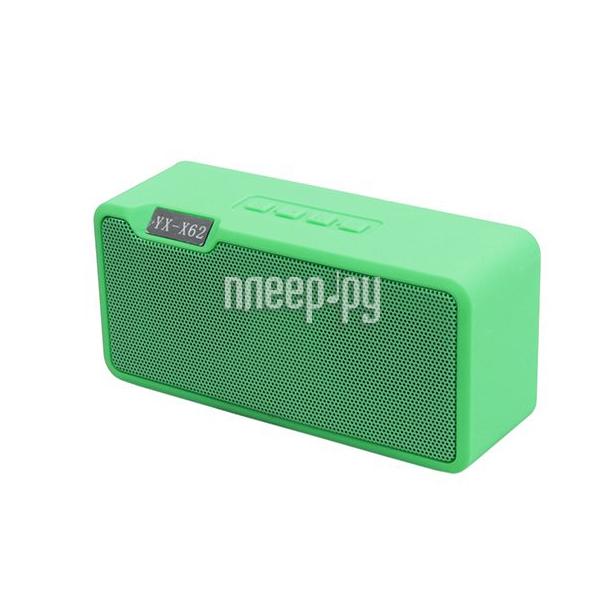 Колонка Activ YX-X62 Green 65990