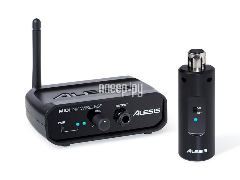 Радиосистема Alesis Miclink