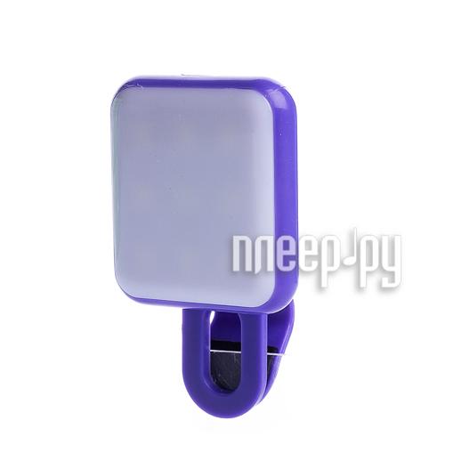 Гаджет Вспышка Activ RK-10 Purple 69453 за 345 рублей