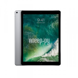 Планшет APPLE iPad Pro 2017 12.9 512Gb Wi-Fi + Cellular Space Grey MPLJ2RU/A