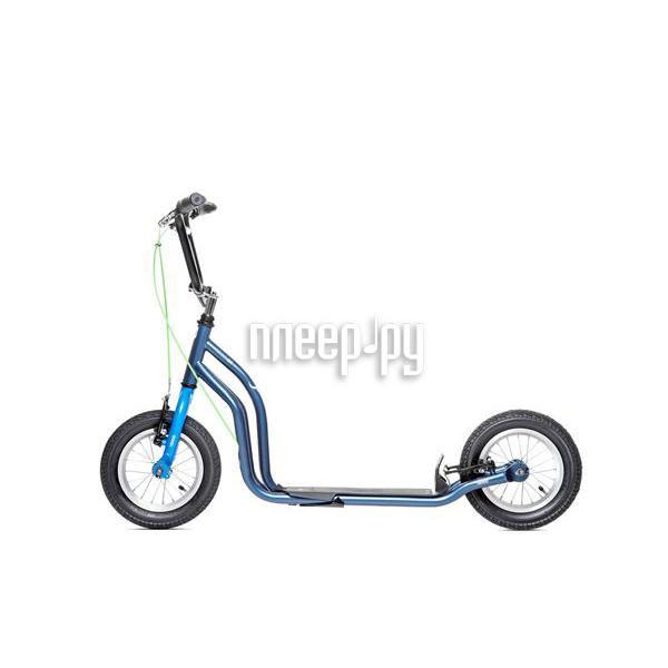 Самокат Yedoo OX Grey-Blue 111506