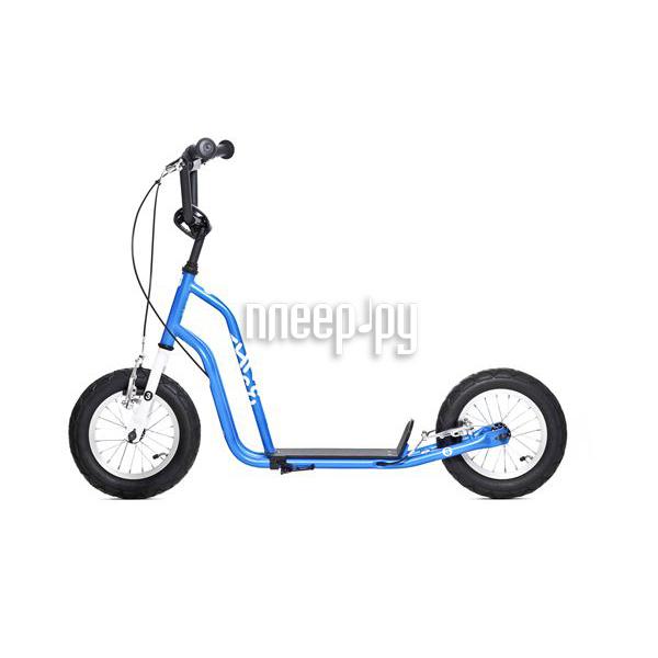 Самокат Yedoo Three 03 Blue 110302