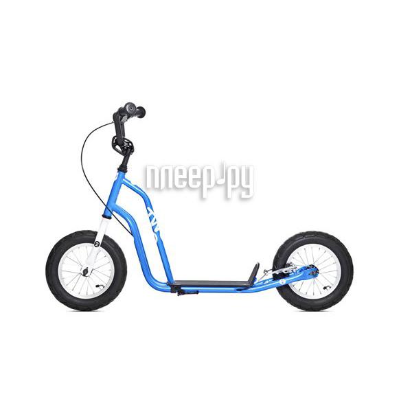 Самокат Yedoo Two 02 Blue 110202