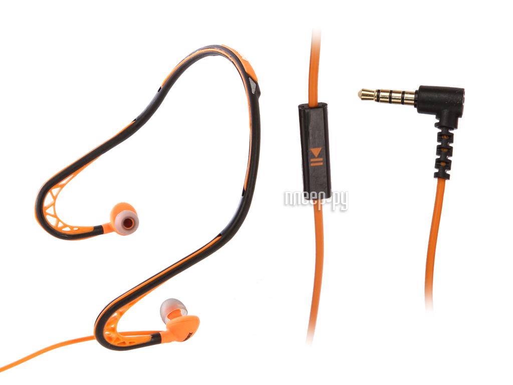 Гарнитура Remax RM-S15 Sports Orange 61161