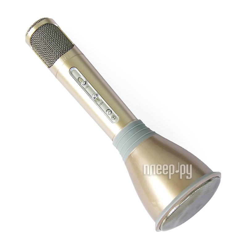 Микрофон Activ K068 Gold 65154