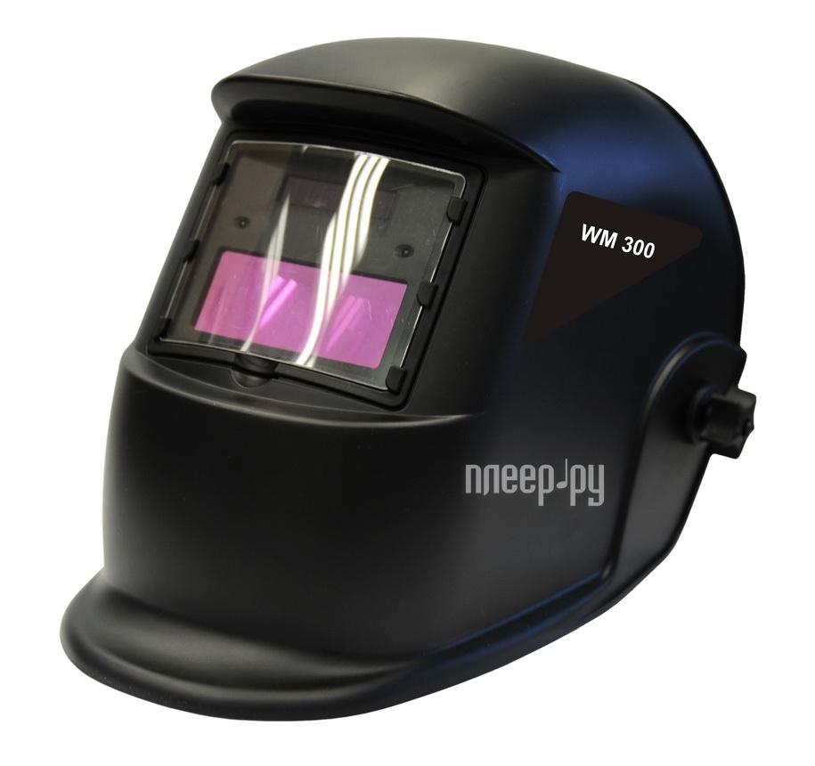 Маска сварщика Wert WM 300 за 1058 рублей