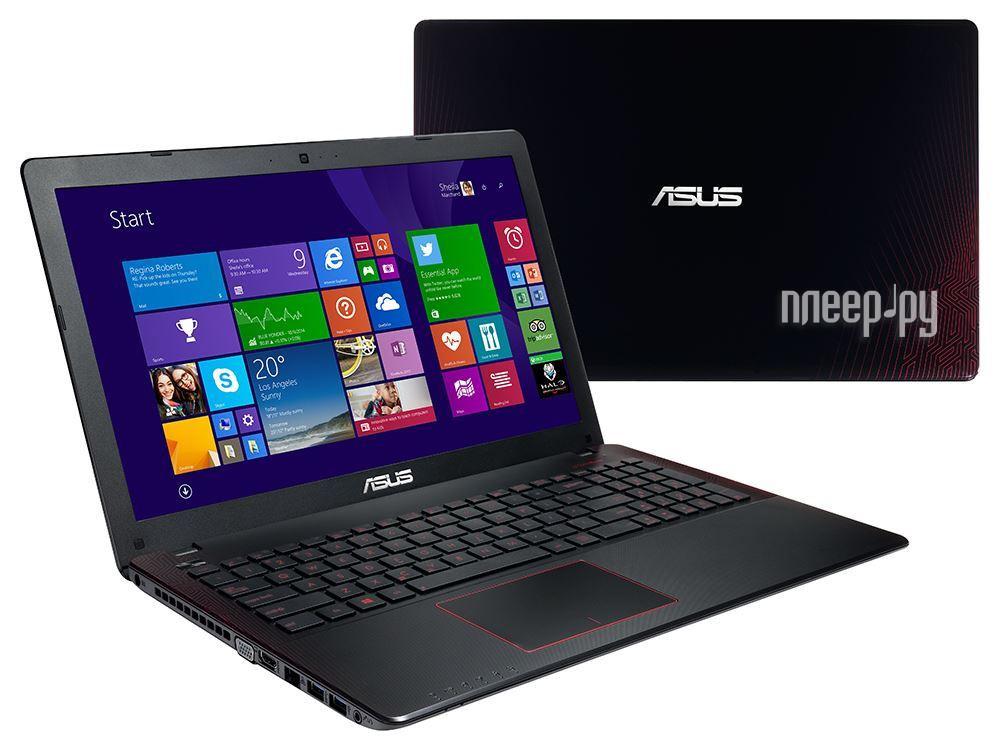 Ноутбук ASUS X751NA-TY003T 90NB0EA1-M00850 (Intel Pentium N4200 1.1 GHz / 4096Mb / 1000Gb / DVD-RW / Intel HD Graphics / Wi-Fi / Bluetooth / Cam / 17.3 / 1600x900 / Windows 10 64-bit)