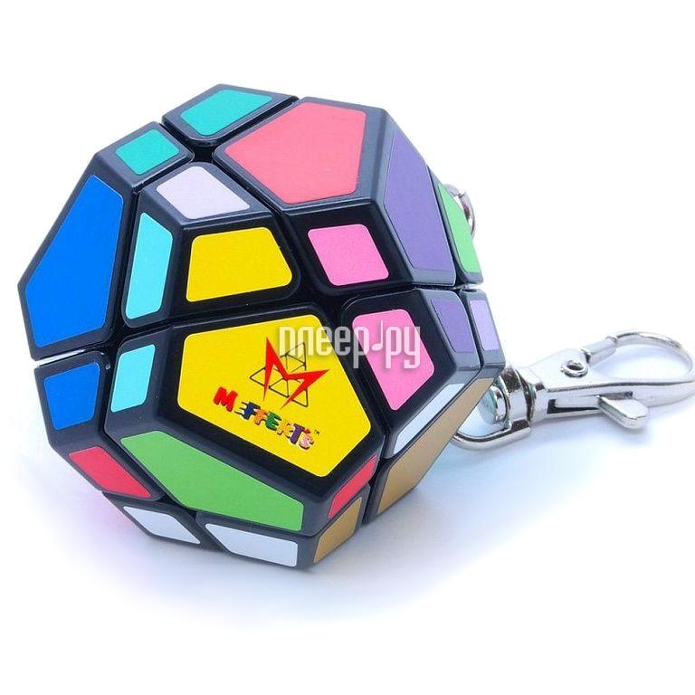 Кубик Рубика Mefferts Брелок-головоломка Мини-Скьюб