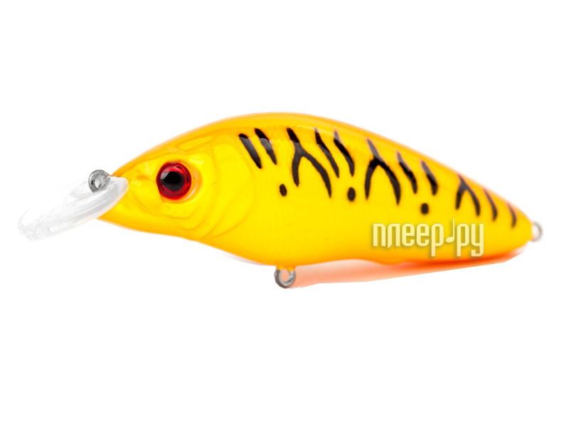 Воблер Atemi Black Widow One 65mm 8.5g Orange Tiger 513-00124