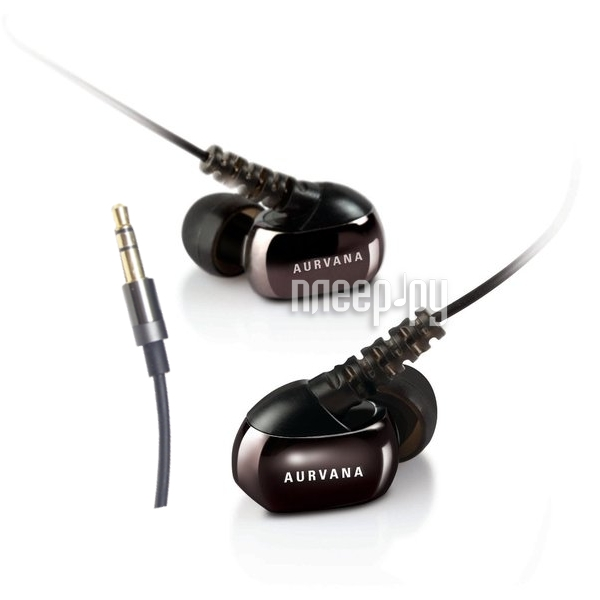 Наушники Creative Aurvana In-Ear3  Pleer.ru  4491.000