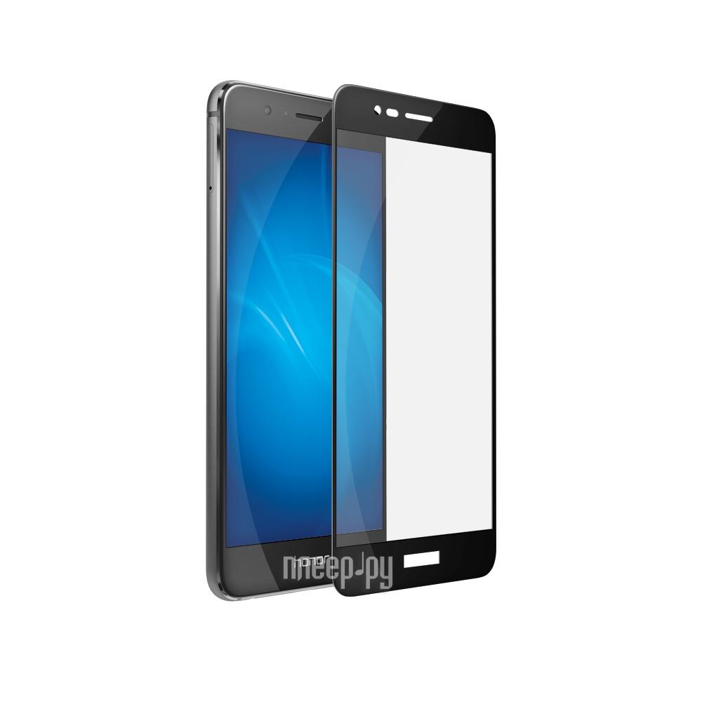 Аксессуар Чехол Huawei Honor V9 Gecko Silicone White S-G-SV-HUAWV9-WH