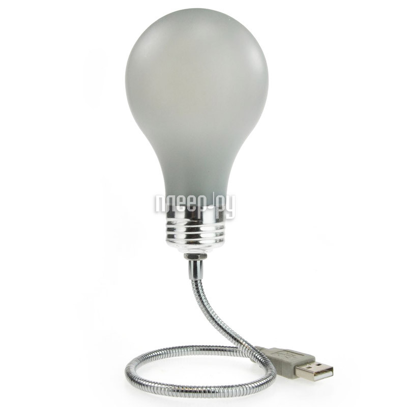 Лампа Mustard Bright Idea USB M11001