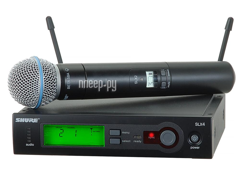 Радиосистема Arthur Forty PSC VHF AF-200 L2/R2
