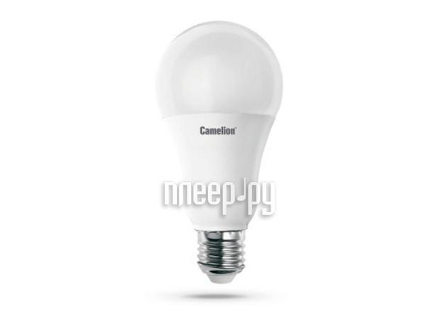 Лампочка Camelion A65 15W 220V E27 4500K 1320 Lm LED15-A65 / 865 / E27