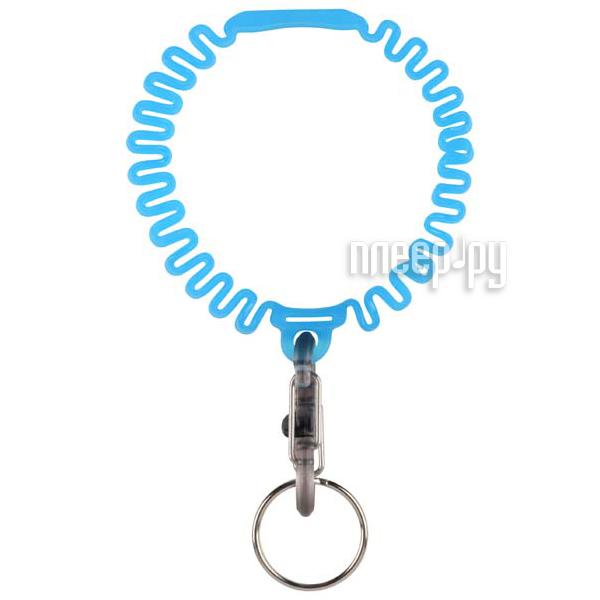 Брелок Nite Ize KeyBand-It KWB-03-R6 Blue