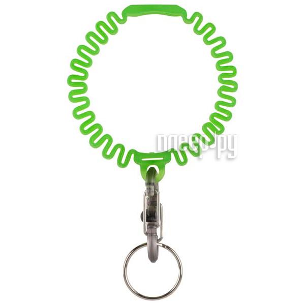 Брелок Nite Ize KeyBand-It KWB-17-R6 Green