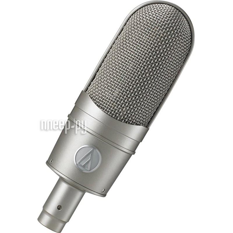 Микрофон Audio-Technica AT4080