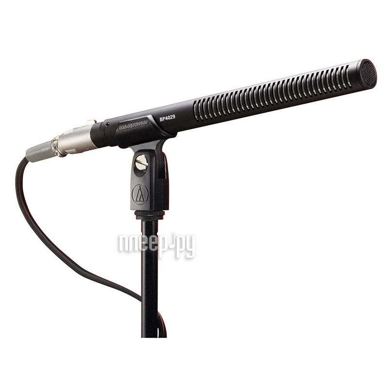 Микрофон Audio-Technica BP4029
