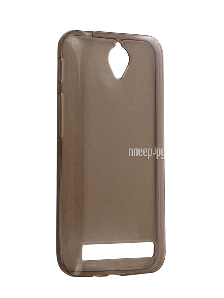 Аксессуар Чехол ASUS ZenFone Go ZC451TG