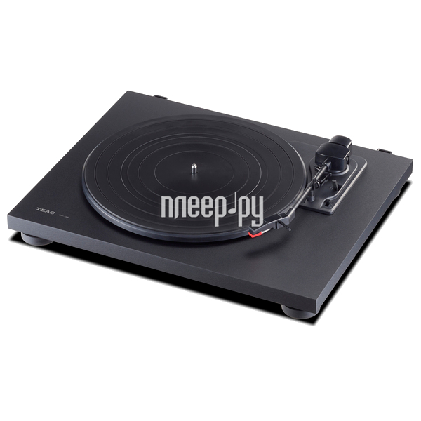 Проигрыватель виниловых дисков Teac TN-100 Black