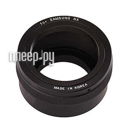 Переходное кольцо Samyang Adapter Ring T-mount - Samsung NX  Pleer.ru  998.000