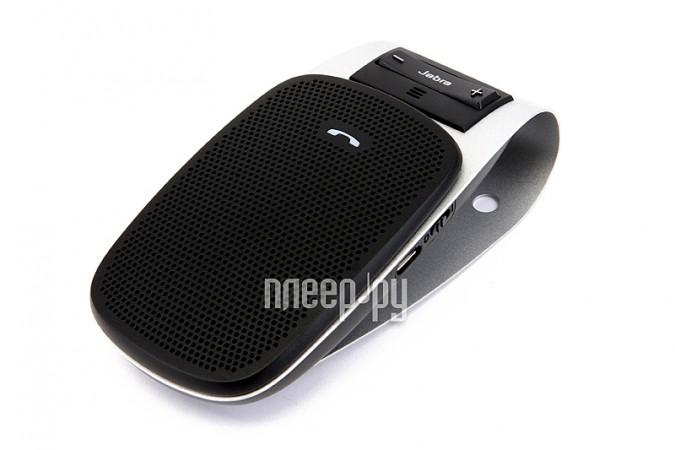 Устройство громкой связи Jabra Drive Black  Pleer.ru  2763.000