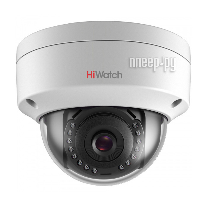 IP камера HikVision DS-I202 4mm