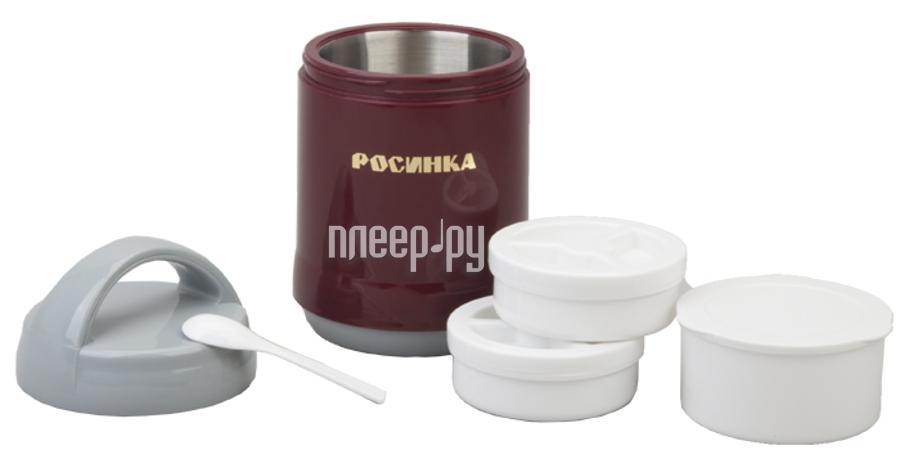 Термос Росинка РОС-204