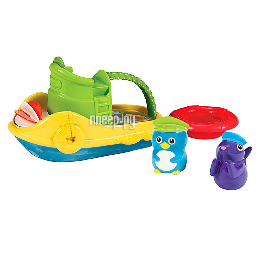 игрушка Munchkin Весёлая лодочка 11422
