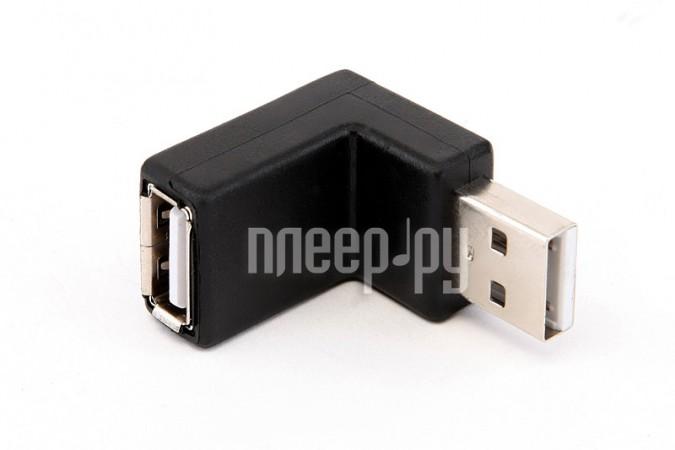 Аксессуар Espada USB AM-AF L-образный EUSB2Am-AfLob / EUSBAmf90